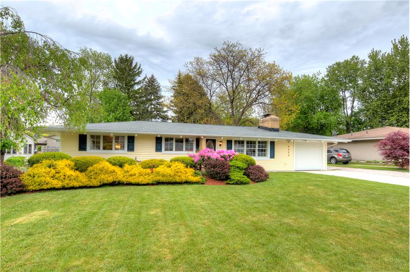 Homes for Sale in Mentor OH