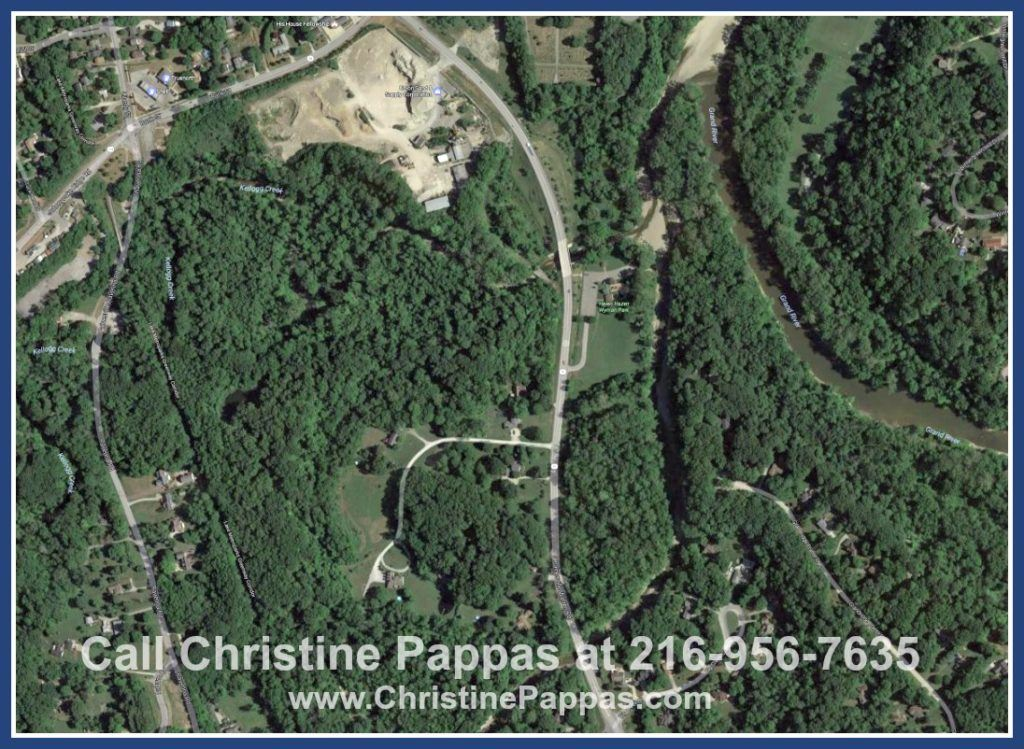 Painesville Ohio Lot for Sale- It's time to make those real estate dreams come true!