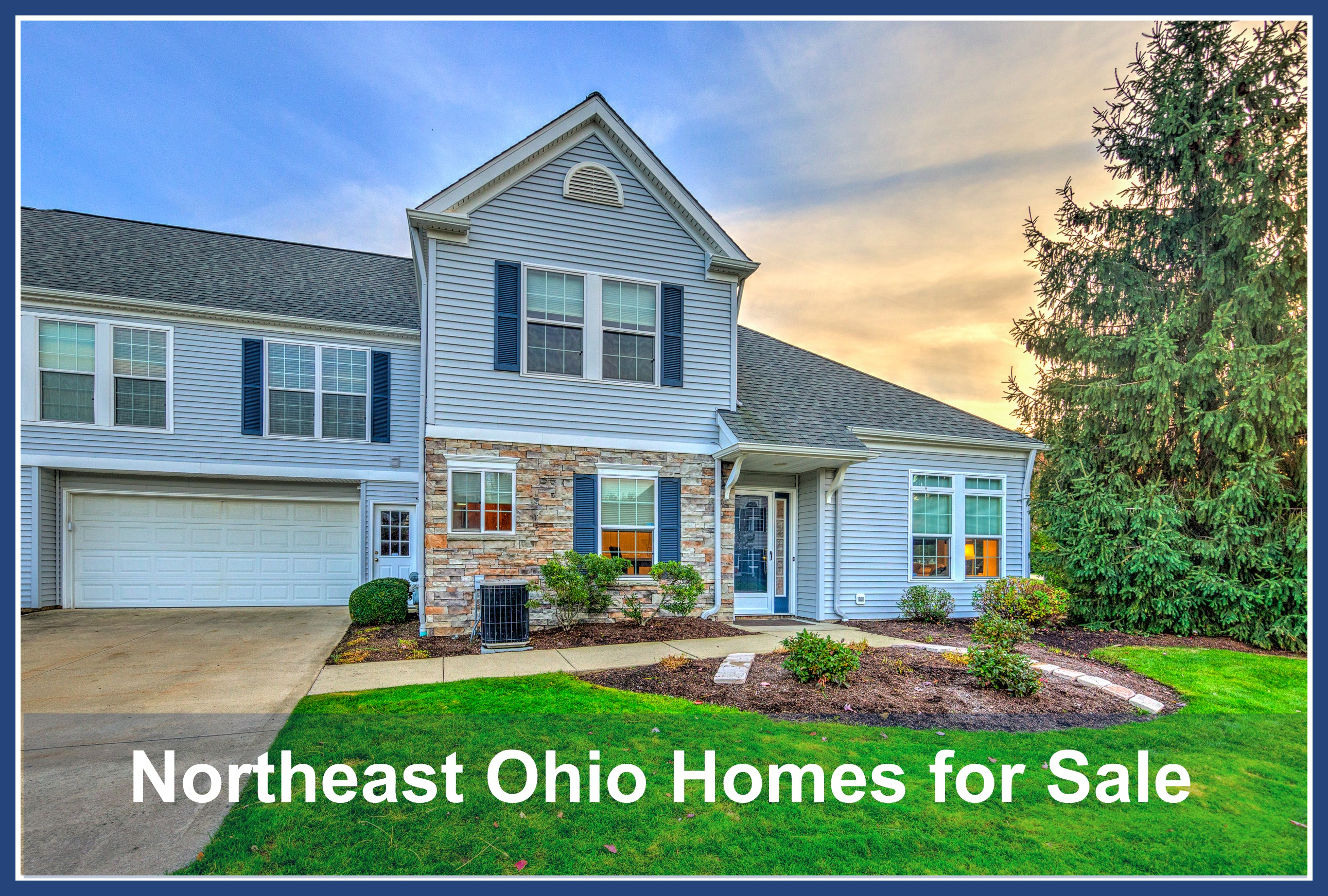 Northeast Ohio for Sale Homes