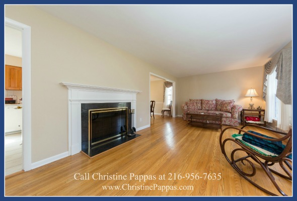 Homes for sale in Cleveland Heights OH