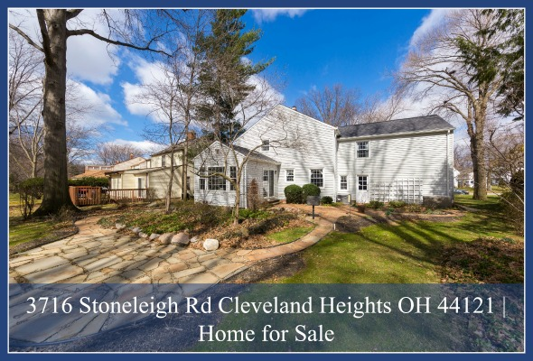 Homes for Sale in Cleveland