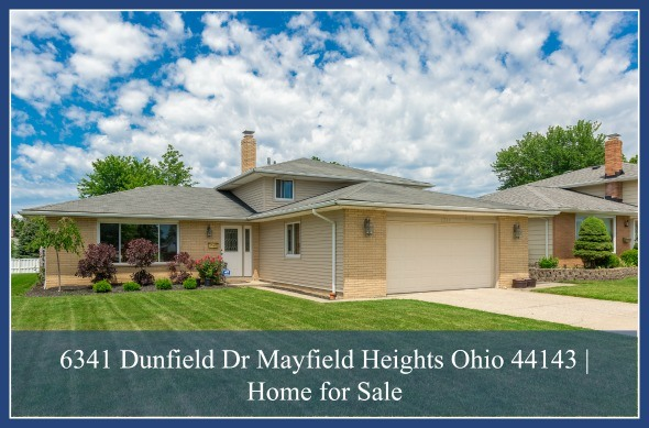 Homes in Mayfield Heights OH