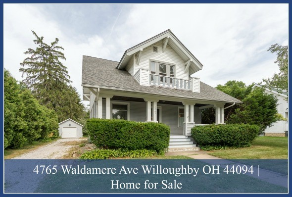 Willoughby OH Real Estate Properties for Sale