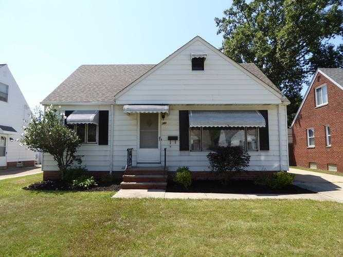 Euclid OH Homes for Sale