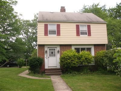 Homes for Sale in Lyndhurst OH