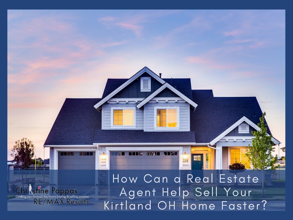 Sell Your Kirtland OH Home Fast with a Real Estate Agent