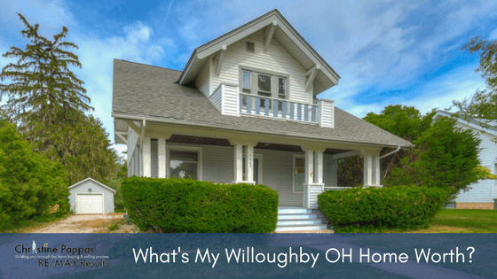 Willoughby OH Homes for Sale