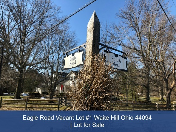 Lot for Sale in Waite Hill OH