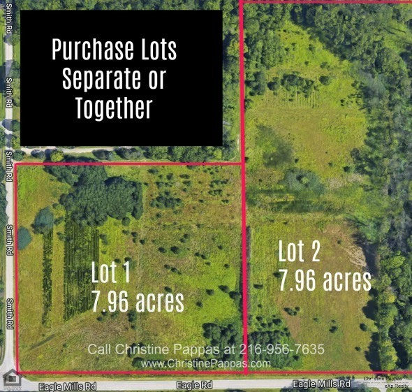 Lots in Waite Hill OH - Live in an idyllic location when you buy this Waite Hill OH lot for sale.